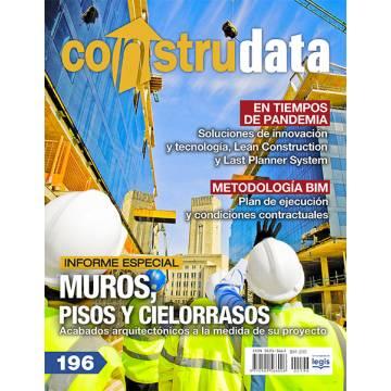 Revista 196 Digital...
